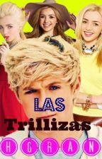 Las Trillizas Horan by FerDirectioner2014M