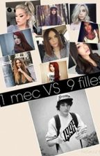 1 mec VS 9 filles by sasoulovexxx