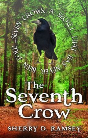The Seventh Crow by DreamingRobotPress
