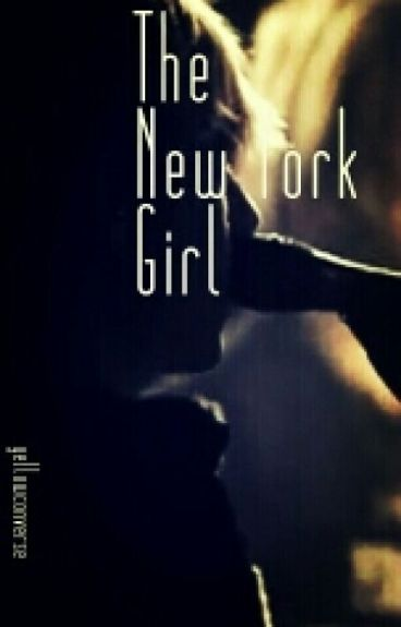The New York Girl by yellowconverse