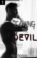 Taming The Devil (boyxboy) by DestroyMeSenorita