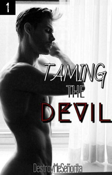Taming The Devil (boyxboy)