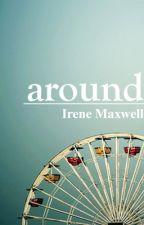 Around - Book Reviews by sempiternal_
