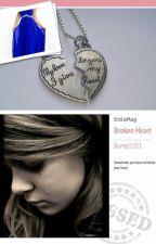 Broken Heart by Bump1201