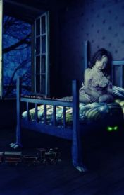 Insomnia by HopeInHandfuls