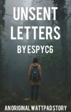 Unsent Letters by espyc6