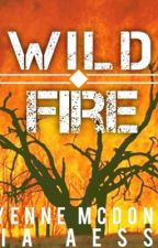 Wild Fire by ShadoClowd