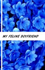 My Feline Boyfriend [BTS Jimin] [One Shot] by xhw_15