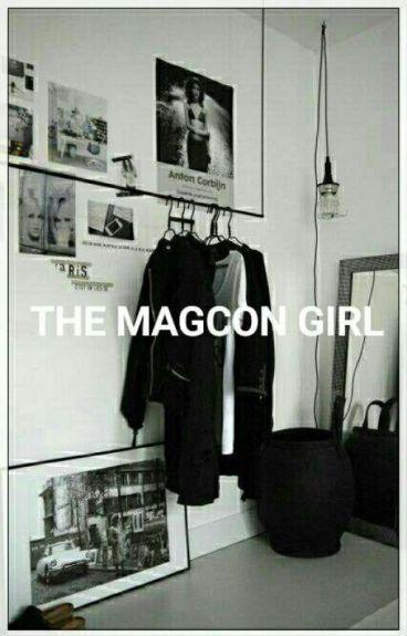 The Magcon Girl