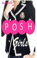 Posh Girls by BlackRose54