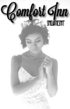 Comfort Inn ( Lesbian Story ) by SpreadTheSpiff