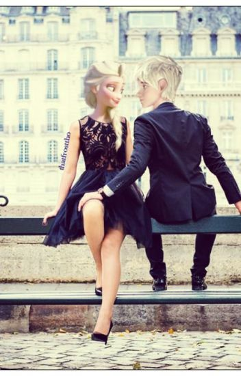 You Were Wrong About Me(Jelsa)