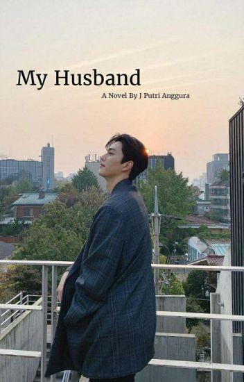 [SUDAH TERBIT] MY HUSBAND