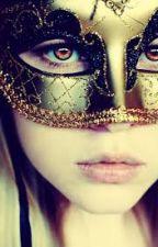 La Chica De La Mascara -2 El Legado ♣ nu'est ♠ by love_jren