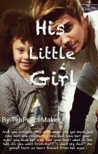 His Little Girl by TehPeaceMaker