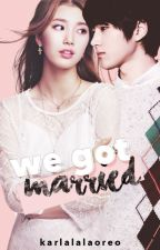 We Got Married [MYUNGZY] by karlalalaoreo