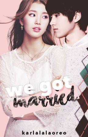 We Got Married [MYUNGZY] by karlalalaoreo