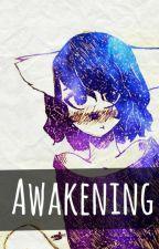 Awakening  by Alaei-