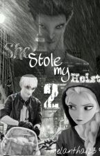 She Stole My Heist 2 ( JELSA / Big 5 / 6 / 8 /9 ....) by melantha123