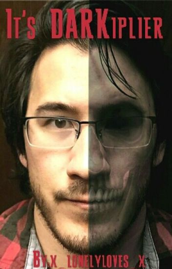 It's DARKiplier (Reader×Darkiplier Fanfic)