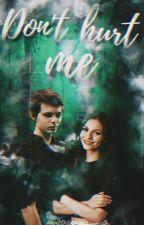 D O   N O T   H U R T   M E  | Peter Pan | by Hazel2Di2Angelo