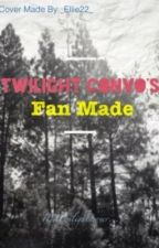 Twilight Convo's FanMade by 101twilightlover
