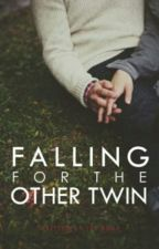 Falling for the Other twin by Acting_is_my_life