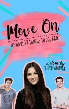 Move On by tusyifarahma