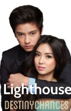 Lighthouse - KathNiel Story by destinychances