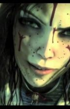 Alice in Horrorland by CappellaiaMatta_Eru