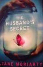 The Husbands Secret by PRISELIAAAA