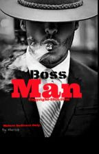 Boss Man by Mrs-OG