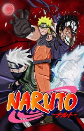 Naruto Boyfriend Scenarios And One~Shots [Discontinued]  by KpopFan2001