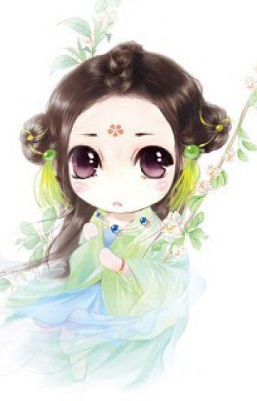 [BHTT][Edited]Đối tượng ngoại tình của hoàng hậu ở hậu cung là thái hậu