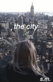 the city s.m. by kkshawn