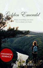 Golden Emerald by filipiphoebe