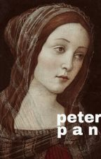 Peter Pan by VeraRaysBlog