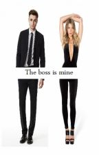 The Boss Is Mine by SabrinaHee