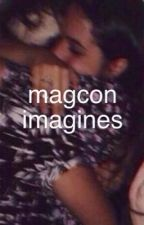 IMAGINES MAGCON BOYS by colineb