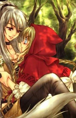 Fairy Love (girlxgirl) by FemRussia_