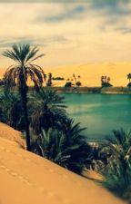 Rahasia Sahara by dyahnur5