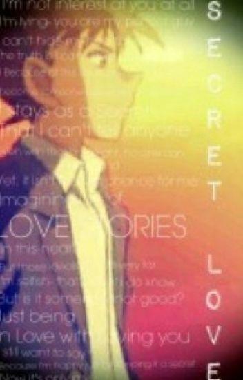 Detective Conan: Secret Love