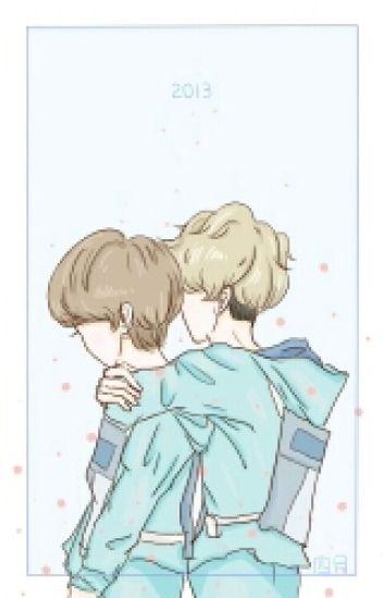 [Chuyển Ver/HunHan] [ShortFic] Nụ hôn đạt chuẩn