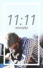 11:11 » z.m. {short story} by eminialler