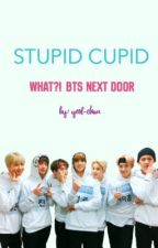 Stupid Cupid [BTS fanfic] by yeol-chan
