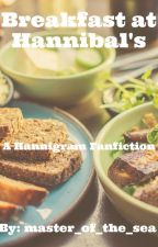 Breakfast at Hannibals by sheepwhisperer