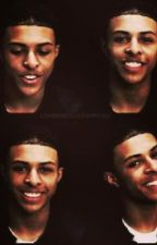 dreams do come true!:) ((DIGGY SIMMONS LOVE STORY)) by niya_dopeness