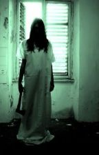 Duch mé sestry (Paranormal activity) by APieceOfRainbow