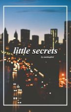 little secrets // chim   (EDITING) by smokinqbird