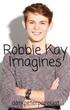 Robbie Kay Imagines by darkpeterpanouat
